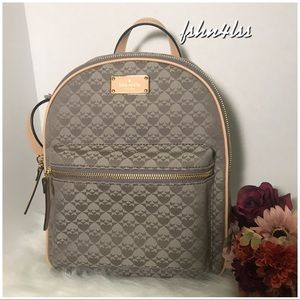 KATE SPADE SMALL BRADLEY PENN PL FABRIC BACKPACK